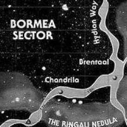 Secteur Bormea
