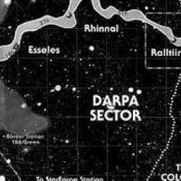 Secteur Darpa