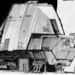 Barge X-23 StarWorker