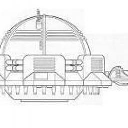 Barque Minière Trilon