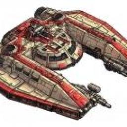 Canonnière d'Assaut Lourde Vanguard
