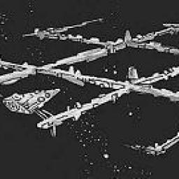Chantier de Réparation Orbital Type II
