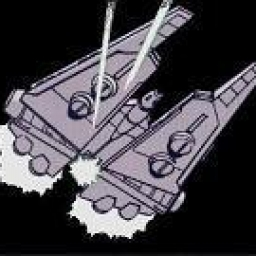 Corvette Légère Impériale