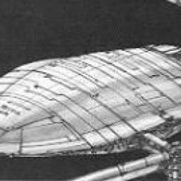 Croiseur d'Assaut Vibre