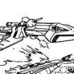 Pinasse #2 Warpod