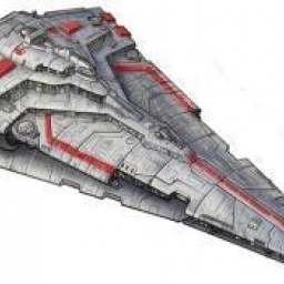 Star Destroyer Defender
