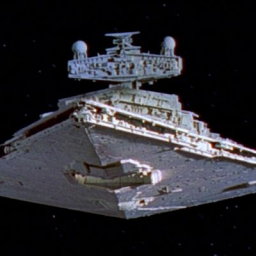 Star Destroyer Imperial I