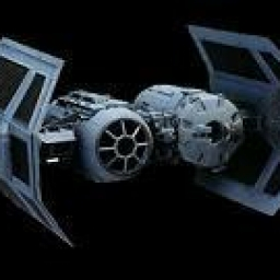 TIE/sh Shuttle