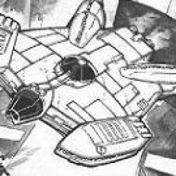 Transport léger Ghtroc 720