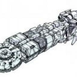 Transport moyen Space Master