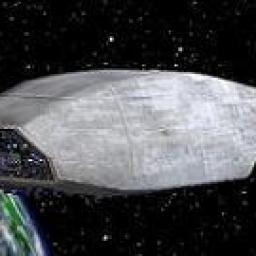 Transporteur d'Escorte Impérial