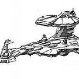 Transporteur de Flotte Endurance