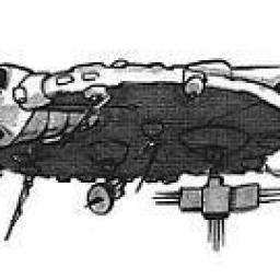 Vaisseau d'Investigation Astrogator