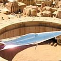 Yacht Nubian de Type H Modifié