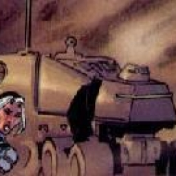 A6 Juggernaut