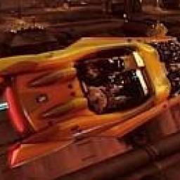 Airspeeder HotRod