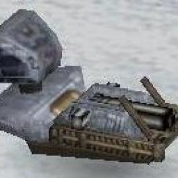 Artillerie Mobile