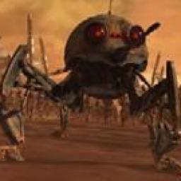Droïde araignée