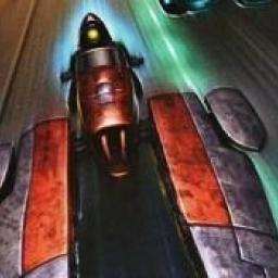 Moto-Jet AeroChaser