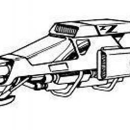 Orbitblade-2000