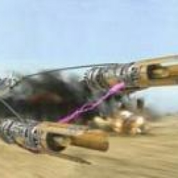 Podracer d'Anakin Skywalker