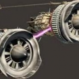 Podracer Titan 2150