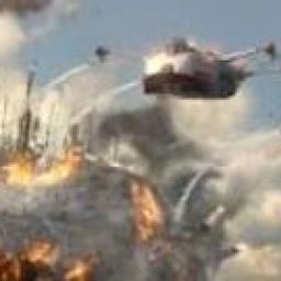Speeder Anti-Incendie