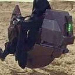 Speeder Sith