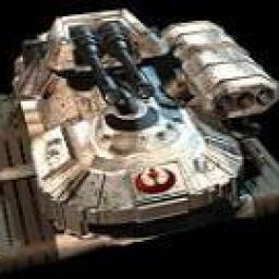 T3-B Attack Tank