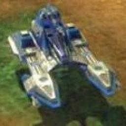 Tank à Répulsion 2-M