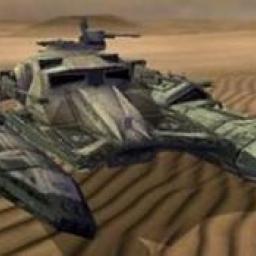Tank de combat TX-130T