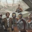 Escadron Gris