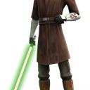 Maître d'Armes Jedi