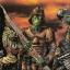 De g. à d. : un Fusilier Koorivar, un Soldat Neimoidien et un Commando Gossam