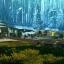 La prison républicaine assiégée par les évadés pendant la Guerre Galactique