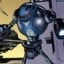 Droïde Garde LV8