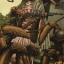 Deux guerriers Kaleesh affrontent des Huk
