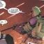 Vevec se prépare à se sacrifier pour permettre à Hondo Karr de dénoncer Yaga Auchs.