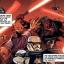 Les Sith et les Stormtroopers assassinent les Mon Cals sous les yeux des caméras holos