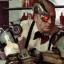 Florn, barman de l'Angle Mort.