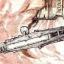 Le Last Chance entrant au spatioport de Kala'uun, sur Ryloth