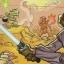 Les Jedi affrontent la Guilde