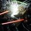 Darth Krayt affronte Cade Skywalker