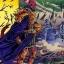 Sadow sur Yavin IV, Seigneur Noir sans Empire...