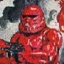 Stormtrooper de Lumiya