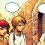 La jeune Amee et Anakin