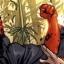 Darth Kruhl affronte Roan Fel.