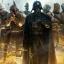 Dengar et les autres chasseurs de primes convoqués par Darth Vader