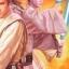 Ferus Olin entre les Padawans Anakin Skywalker et Tru Veld