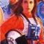 Jaina dans l'Escadron Soleils Jumeaux